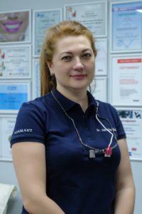 Сакова Наталья Сергеевна
